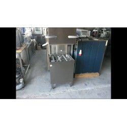 Миялна машина за чинии Винтерхалтер - Winterhalter GS 502