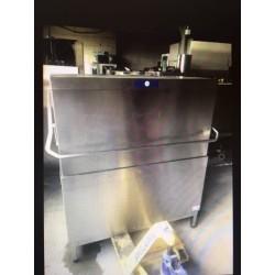 Миялна машина Hobart AUXXT