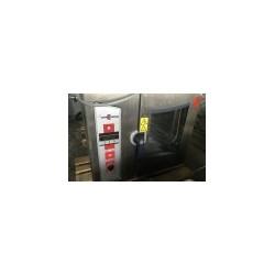 Конвектомат Конвотерм OES 6.10 2 бр газ и електрически